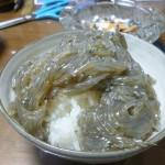 シラス丼1